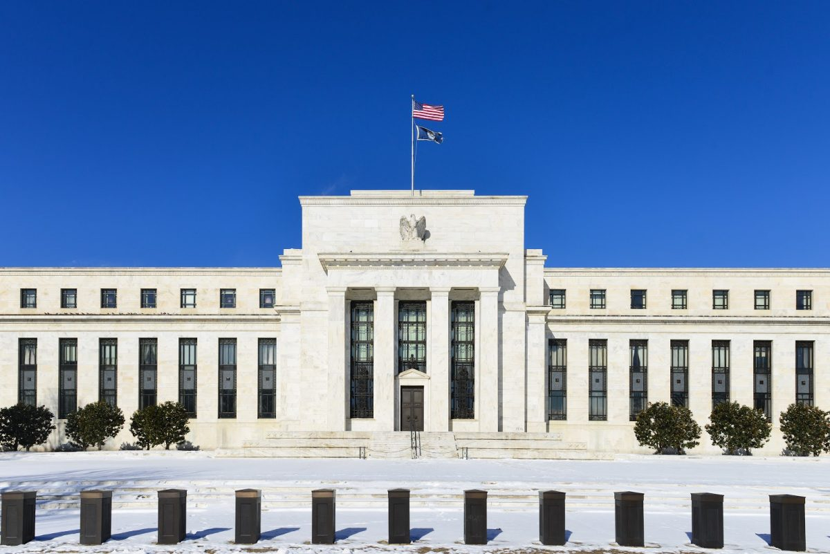 Fed Opens Up Alternative Data – More Credit, More Algorithms, More Regulation