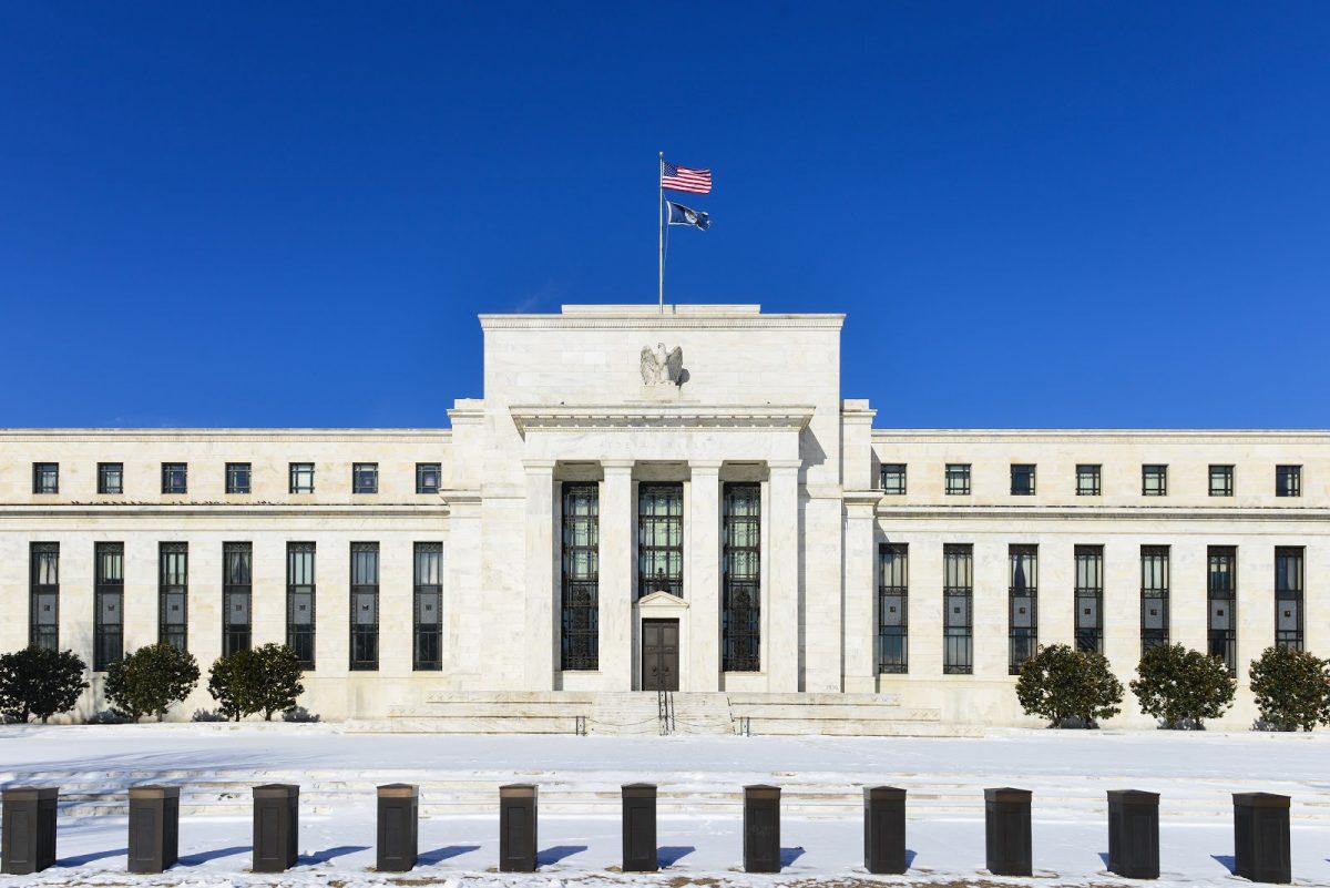 Fed Opens Up Alternative Data – More Credit, More Algorithms, More Regulation